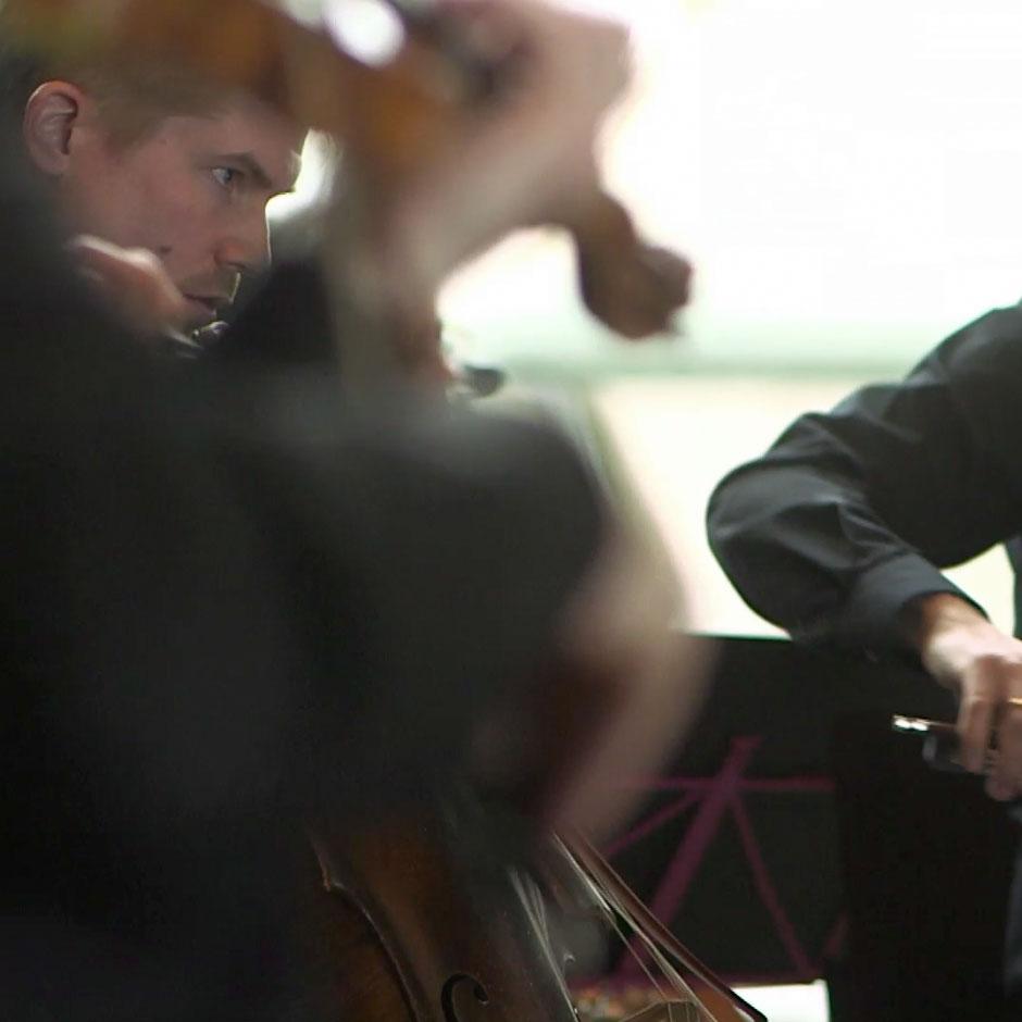 Neues Kammerorchester Ensemble Ruhr