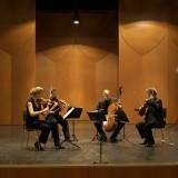 Signum Quartett: Jörg Widmanns Quartettzyklus